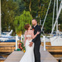 The wedding of Rebekah and Island Yacht Club 3