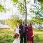 The wedding of Rebekah and Island Yacht Club 5