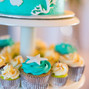 The wedding of Elaine Mcaloney and Decadent Desserts and Confections 7