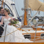 The wedding of Kim Brigden and The Boulevard Club 18