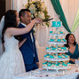 The wedding of Elaine Mcaloney and Decadent Desserts and Confections 8