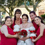 The wedding of Amanda Weise and Vibrant Beauty 13