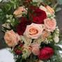 The wedding of Caitlin Jeffs and Nineteen Melrose Flower Studio 12