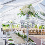 The wedding of Kaitlin Harris and Gurley Events 8