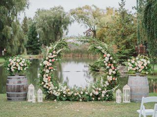 Peachwood Wedding and Event Design 6