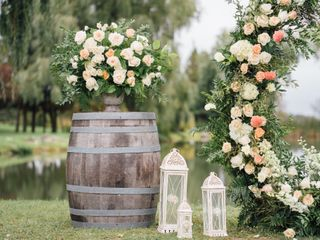 Peachwood Wedding and Event Design 7