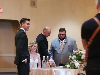 Wedding Heaven 1