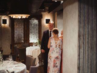 GEORGE Restaurant 5