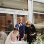 The wedding of Kseniya Ernst and GEORGE Restaurant 15