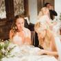 The wedding of Kseniya Ernst and GEORGE Restaurant 16