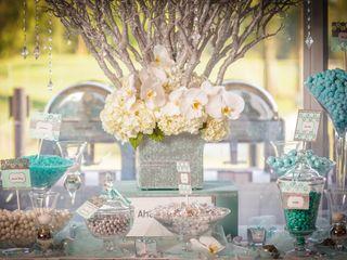 Petalino Flower Bar & Events 2