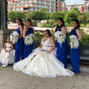 The wedding of Anett Erdei and SS Glam Studios 13
