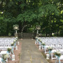 The wedding of Katie Carino and Bisous Events 10