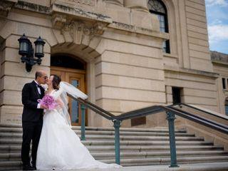 Infinity Wedding Videos 1