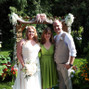 The wedding of Jennifer Boyce and Portrait Ceremonies 1