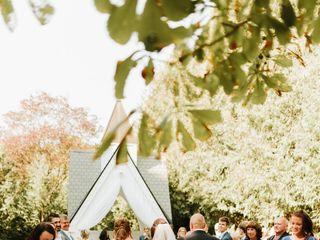 The Royal Ashburn Wedding 3