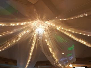 Aglow Wedding Decor & Event Rentals 1