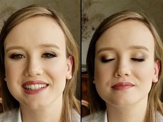 Semblance Makeup 1