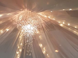 Aglow Wedding Decor & Event Rentals 2