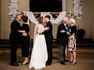 Rachael Reid Weddings 2