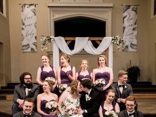 Rachael Reid Weddings 3