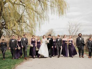 Rachael Reid Weddings 4