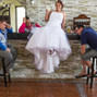 The wedding of Trudy Grondin and fisherfotographic 1