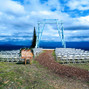 The wedding of Sheehan and Kimberley Alpine Resort 8