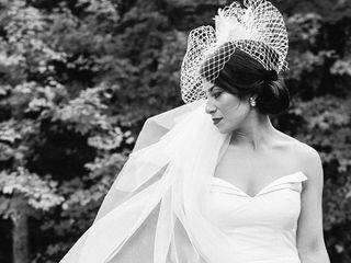 Valencienne Bridal 5
