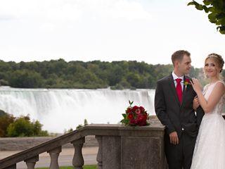 The Wedding Company of Niagara 1