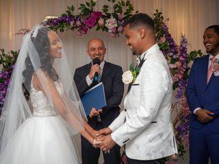 Wedding Heaven 3