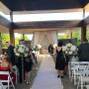The wedding of Leah Hartman and The Guild Inn Estate 4