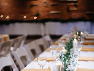 Bella Dolce Weddings & Events 5