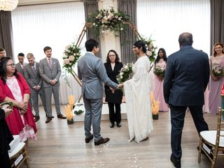 Adriana Rosselli - Humanist Wedding Officiant 2