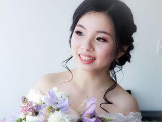 Bridal Secretary Makeup & Hair Design Studio 5