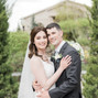 The wedding of Rebecca N. and Bridal Solutions Inc 17