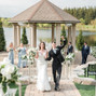 The wedding of Rebecca N. and Bridal Solutions Inc 21
