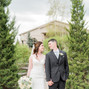 The wedding of Rebecca N. and Bridal Solutions Inc 22