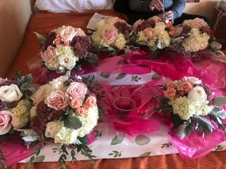 Country Basket Flower Boutique 2