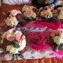 The wedding of Brandon Stangelo and Country Basket Flower Boutique 8