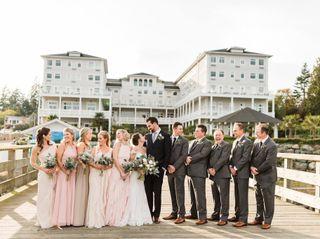 Prestige Oceanfront Resort 1