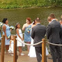 The wedding of Melissa and Rivers Edge Resort 5
