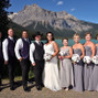 The wedding of Racheal Englot and Alpine Peak Photography 10