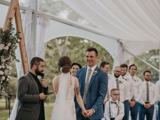 Urban Officiant 5