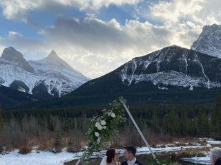 Mountainscape Weddings 1