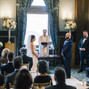 The wedding of Jane Konidis and Rev. Dr Louis Lafrance 8