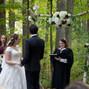 The wedding of Illusha Nokhrin and Blooms Studio 11