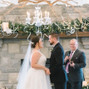 The wedding of Melanie Huff and With This Ring - Wedding officiant 5