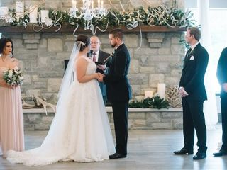 With This Ring - Wedding officiant 2