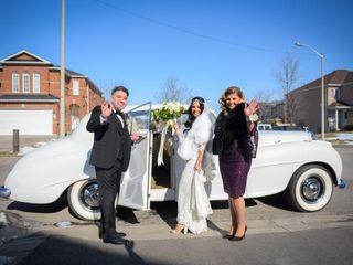 TreVi Livery, Limousine & Coach Services 3